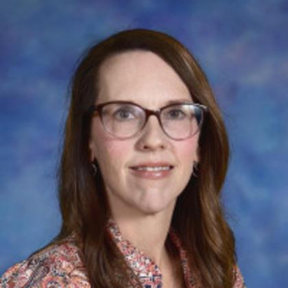 Ms. Kristin Kolodziej