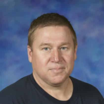 Mr. Joseph Morzy