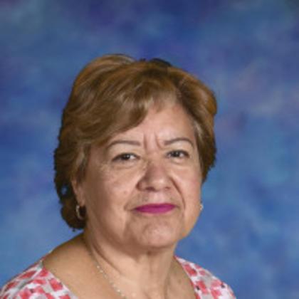 Mrs. Maria Salas
