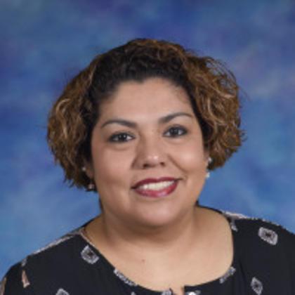 Mrs. Elizabeth Ríos
