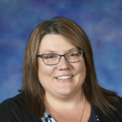 Ms. Joann Poellot