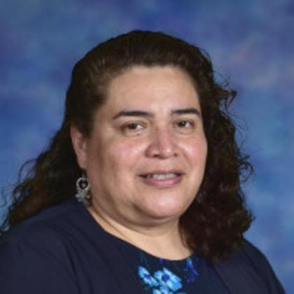 Ms. Maria Castillejo