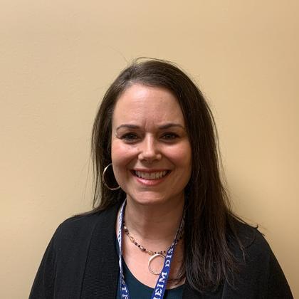 Ms. Samantha Urbinati