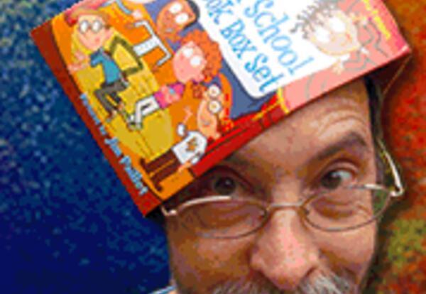 Dan Gutman Virtual Author Visit