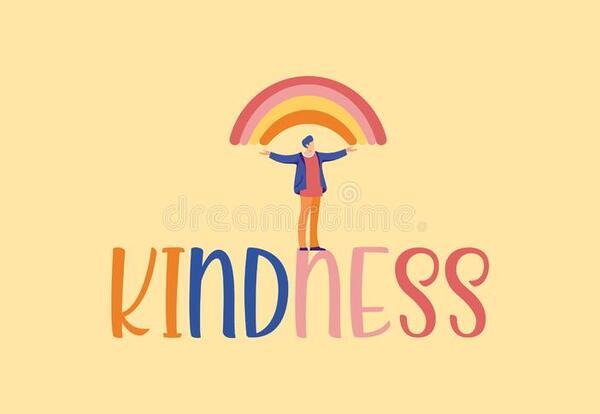 Happy Kindness Week!