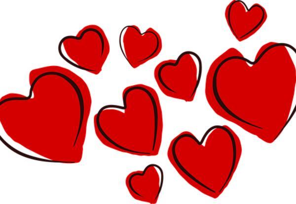 Be My Valentine Bingo!