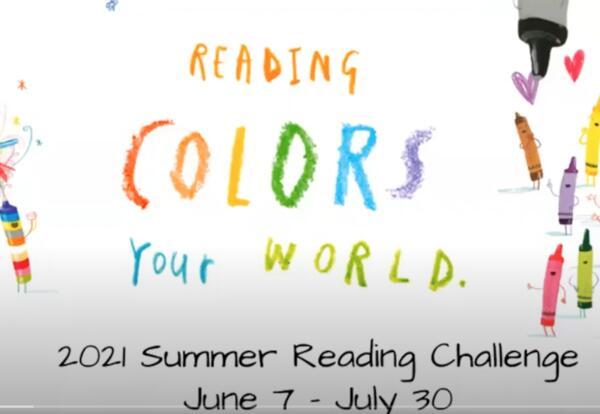 Franklin Park Public Library Summer Reading Program