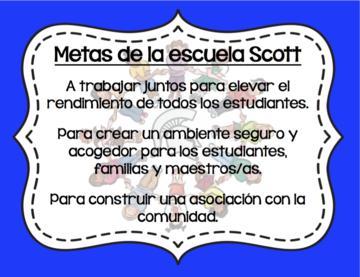 Spanish Goals