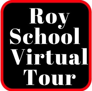 Roy School Virtual Tour