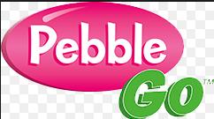 Pebbles Go