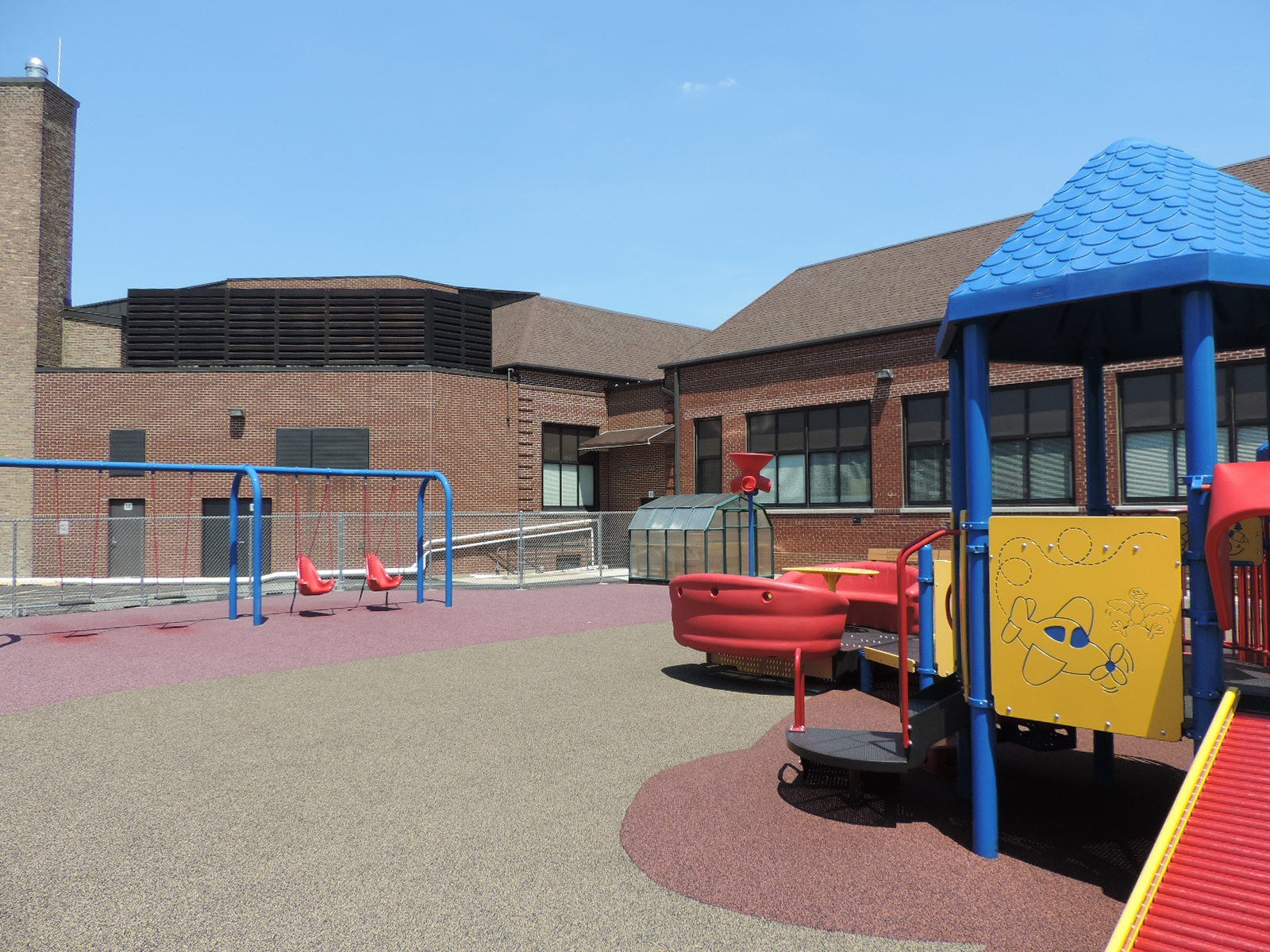 Enger School