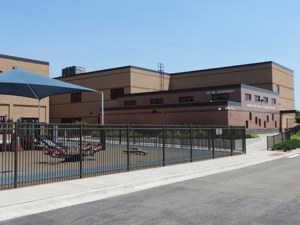 MECC School