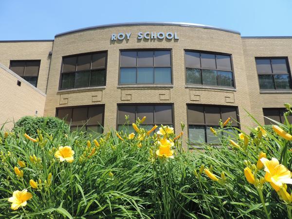 Roy School