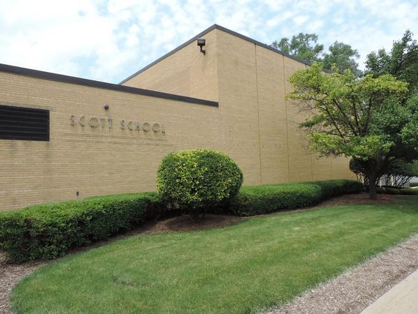 Scott School