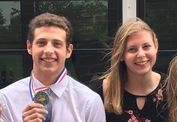 Grayslake North High School Students Selected for National History Day Competition