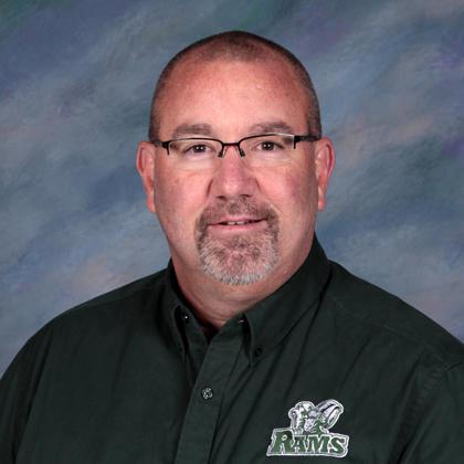 Rick Schaller