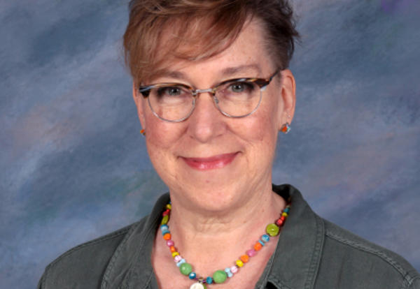 Kay Silva Named Illinois Art Education Association Secondary Educator of the Year