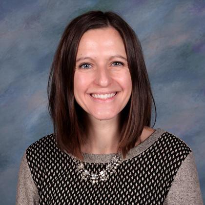 Melissa Thurlwell