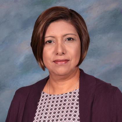Claudia Arroyo