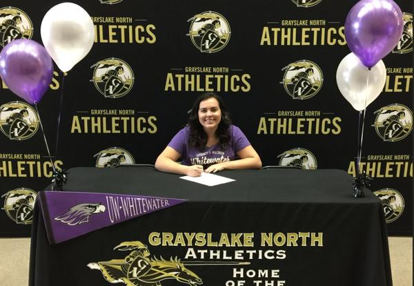 Grayslake North Signings