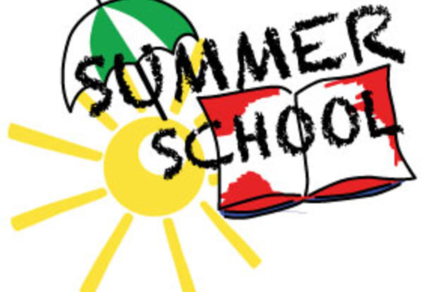 summer school can stop the summer slide about rh d127 org summer school clip art free school's out for summer clip art