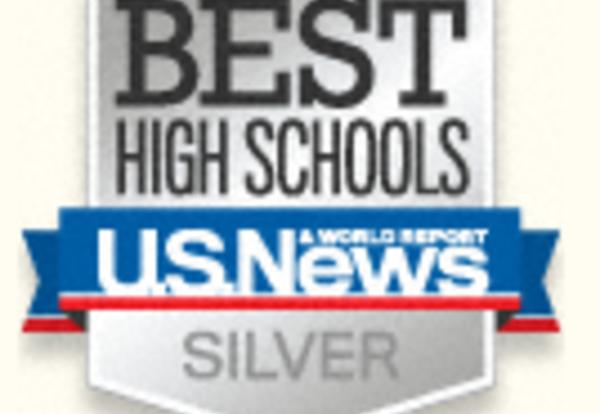 Grayslake Central Ranked Among Best in the Nation by U.S. News and World Report