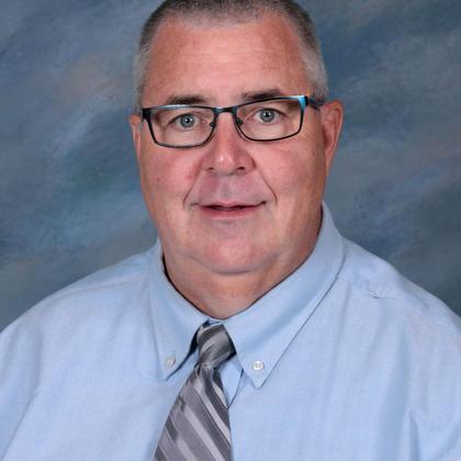 Gene Steinman
