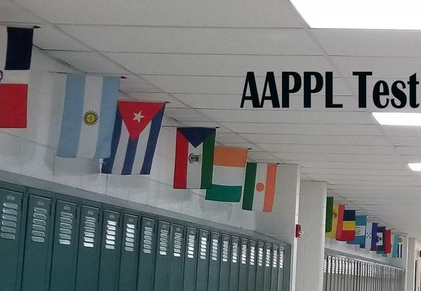 AAPPL Testing