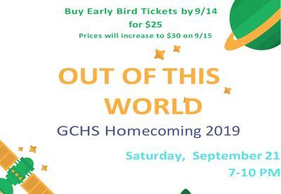 Grayslake Central High School General Information