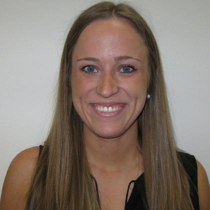 Haley Wickstrom
