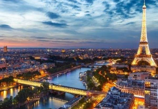 French Trip 2021