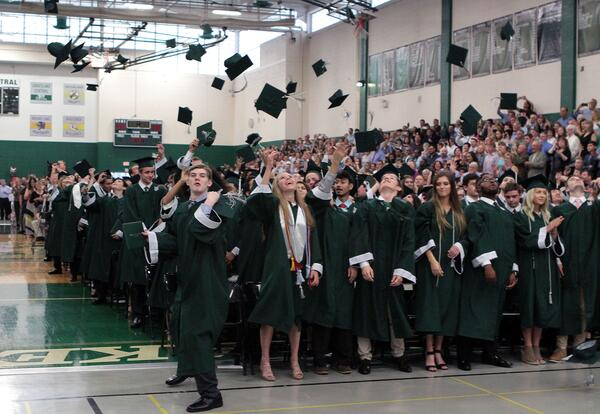 Graduation events for the Class of 2020