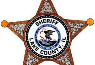 Letter from Lake County Sheriff's Office