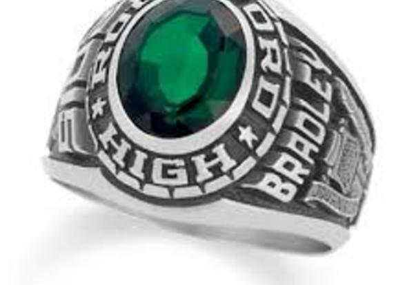 Class Ring and Letter Jacket Family Ordering Night