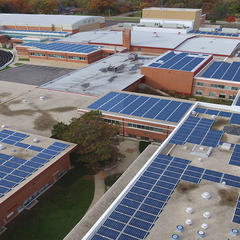 Grayslake Community High School District 127 Announces Construction of 2.9 MW Solar Arrays