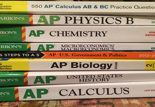 AP Registration 2017