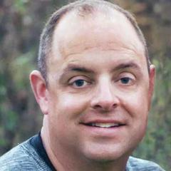 Alumni Spotlight: Joe Nicholson