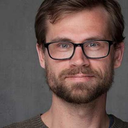 Isaac Pressnell, MFA