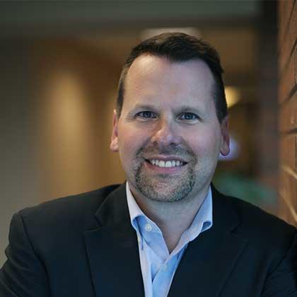 Paul Binnicker, MBA