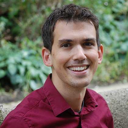 Jared Beverly, MTS, PhD-c