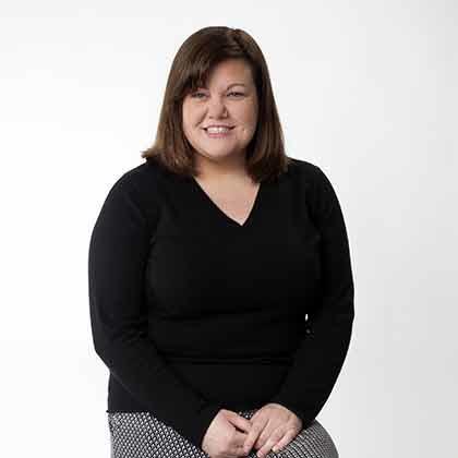 Mary Shawgo, PhD
