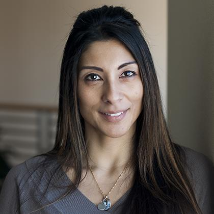 Lydia Mejia-Johnson, DNP, RN, CHFP