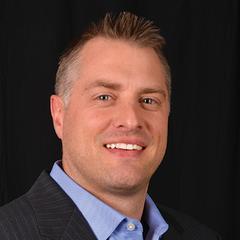 Alumni Spotlight: Jeremy Graybill `98