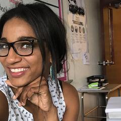 Alumni Spotlight: Moriah Jones `13