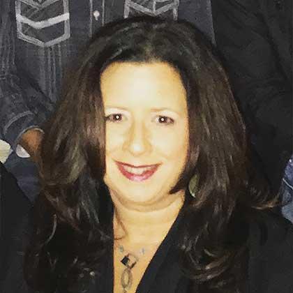 Angela Martinez-Mills, MSN