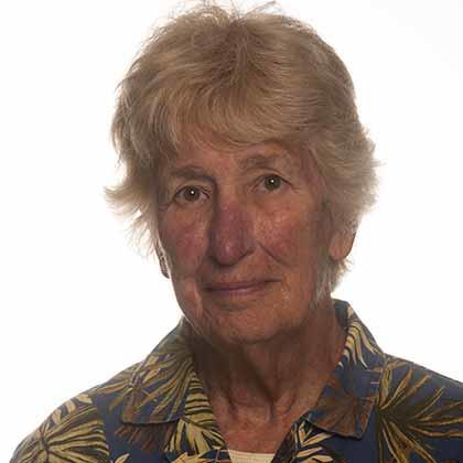 Phyllis O'Daniels, PhD