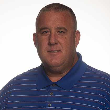 Donovan Nelson, EdD