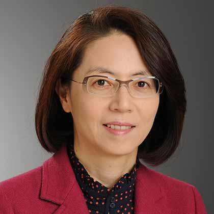 Kyung Eun Park, DSc