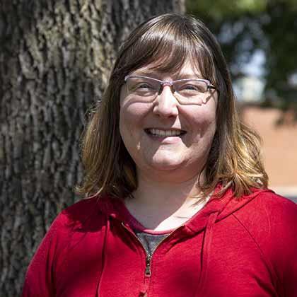 Kimberly Manuel, MFA