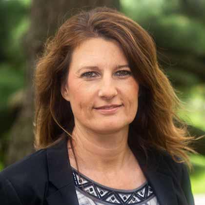 Brandi Shay, MBA